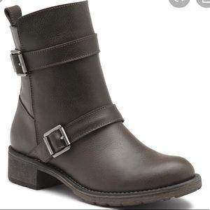 G.H. Bass & Co Black Mara Waterproof Boots